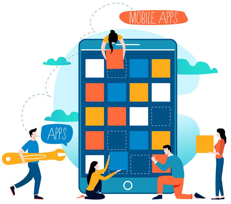 android-app-development-company-in-india